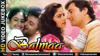 Balmaa HD Songs , Ayesha Jhulka, Avinash Vadhvan , VIDEO JUKEBOX , Best Romantic Hindi Songs