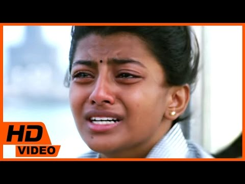 Kayal Tamil Movie - Divya Prabha gets irritated with Anandhi