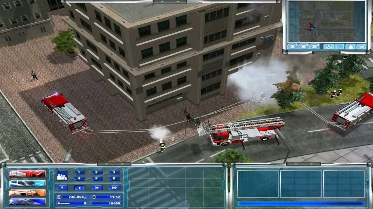 Emergency 2012 mods download
