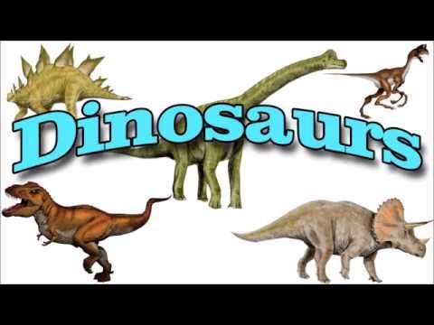 Names Of Dinosaurs Learn Dinosaur Names Youtube Looking for a list of names of dinosaurs, and what they mean? names of dinosaurs learn dinosaur names