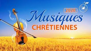 Louange et Adoration 2020 Compilation - Musique chrétienne en français (avec Paroles)