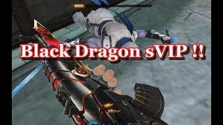 """Black Dragon sVIP - giải cứu thế giới Boss Ninja băng !! """" Truy Kích VN """""""