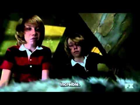 American Horror Story Episodio 1 - Piloto