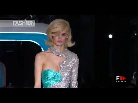 MOSCHINO Fall 2018/2019 Milan - Fashion Channel