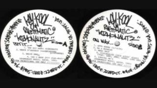 E=MC5  Key Kool & Rhettmatic feat LMNO , Meen Green , Ras Kass , Vooodu