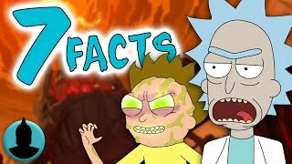 7 Facts About Rick and Morty Season 3 Episode 8