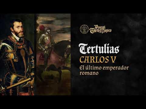 tertulia---carlos-v:-el-último-emperador-romano