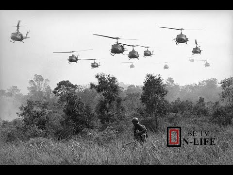 Documentary national geographic ★ The war of Vietnam Part 2 ★ Documentaries