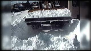 Blizzard of '93 Special