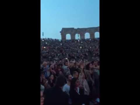 Hello Adele live@arena di Verona 28/05/16