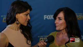 Bonnie Story talks about the bullying theme choreo on SYTYCD