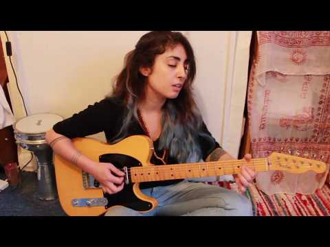 Alice Green - Wild Honey Pie / The Continuing Story of Bungalow Bill (Beatles cover)