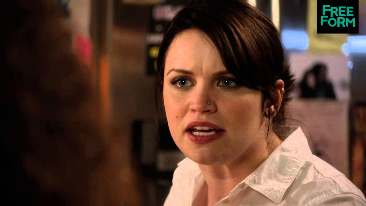 Download Recovery Road 1x02: Post Episodic Clip 3  | Freeform