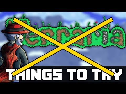 Why this Terraria Top 5 HAD to be removed...
