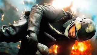 BATTLEFIELD 1 Apocalypse Trailer (2018) PS4 / Xbox One / PC