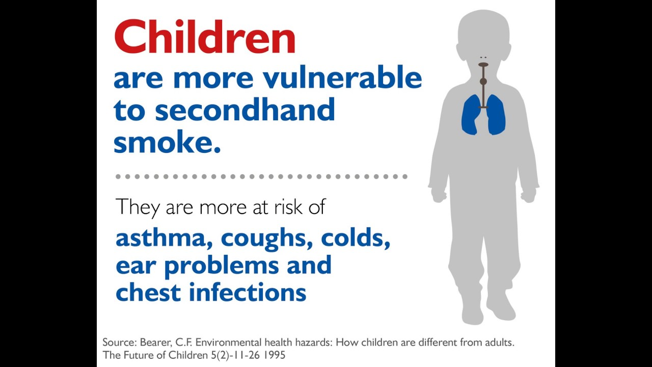 the hazards of second hand smoke to non smokers However, there is a lack of research on the effects of second-hand or third-hand marijuana smoke to non-smoking the children and secondhand marijuana smoke:.
