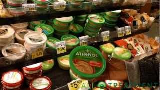 Delicious Homemade Hummus Under Five Dollars!  [alltreatment Cooking Show]