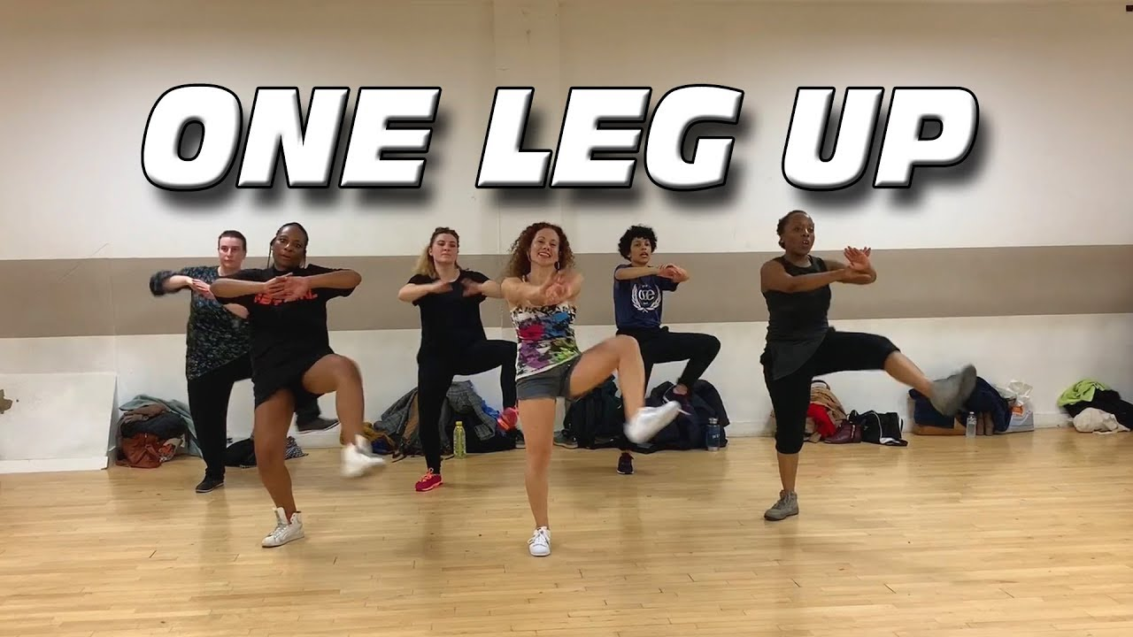 Download One Leg Up