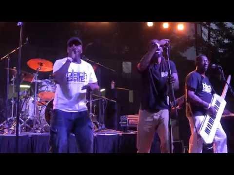 Black Slate One Love One Heart Reggae Fest Sept 19 2015 whole show