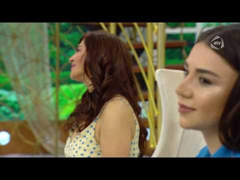 Şou ATV - Aynur Dadaşova  (27.05.2020)