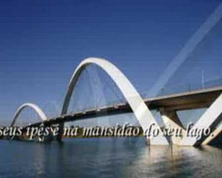 Brasília na Arte