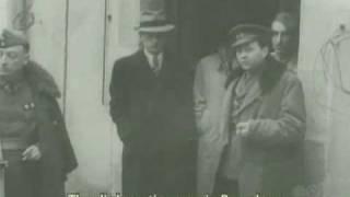 los diplomaticos visitan las chekas