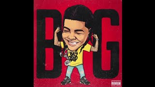 Young M.A - BIG (Instrumental) BEST VERSION