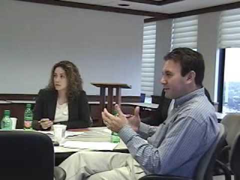 2008 Arab American Business Fellowship