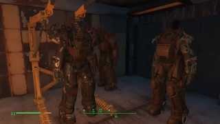 Fallout 4 033 - Таинственные сосны
