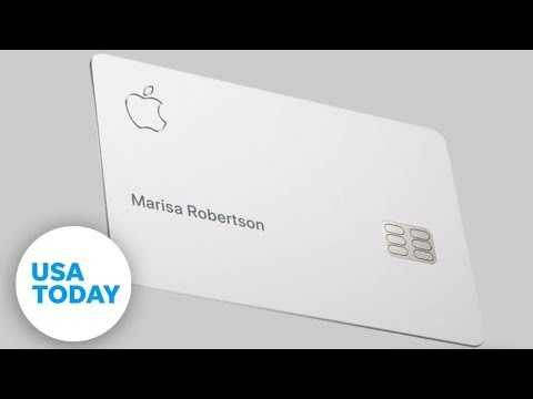 Here's How Apple's New Credit Card Compares To The Competition | USA TODAY