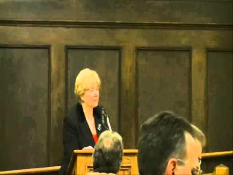 Activists Speak to Allegheny County Council on airport fracking