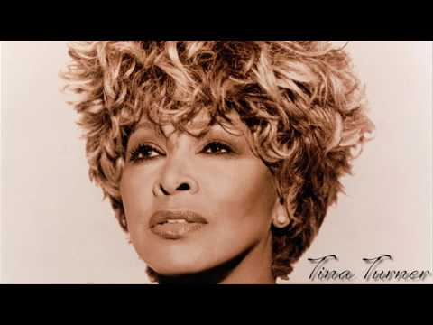 Tina Turner greatest hits playlist -  The best songs of Tina Turner