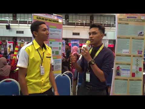 Civil Engineering Project Exhibition (JUNE 2017), Politeknik Ungku Omar