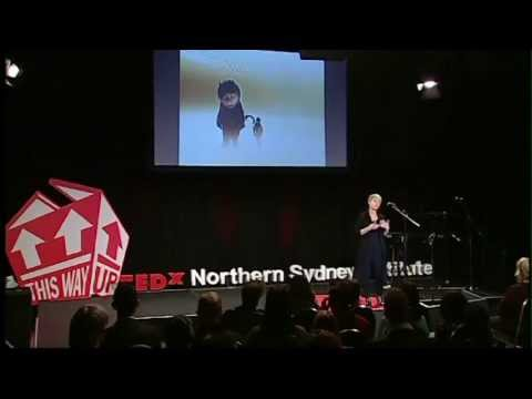 Fostering creativity and innovation in the workplace: Jude Reggett at TEDxNorthernSydneyInstitute