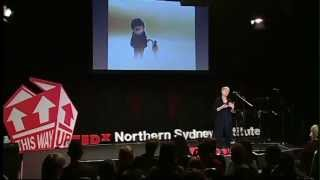 Fostering creativity and innovation in the workplace: Jude Reggett at TEDxNorthernSydneyInstitute thumbnail
