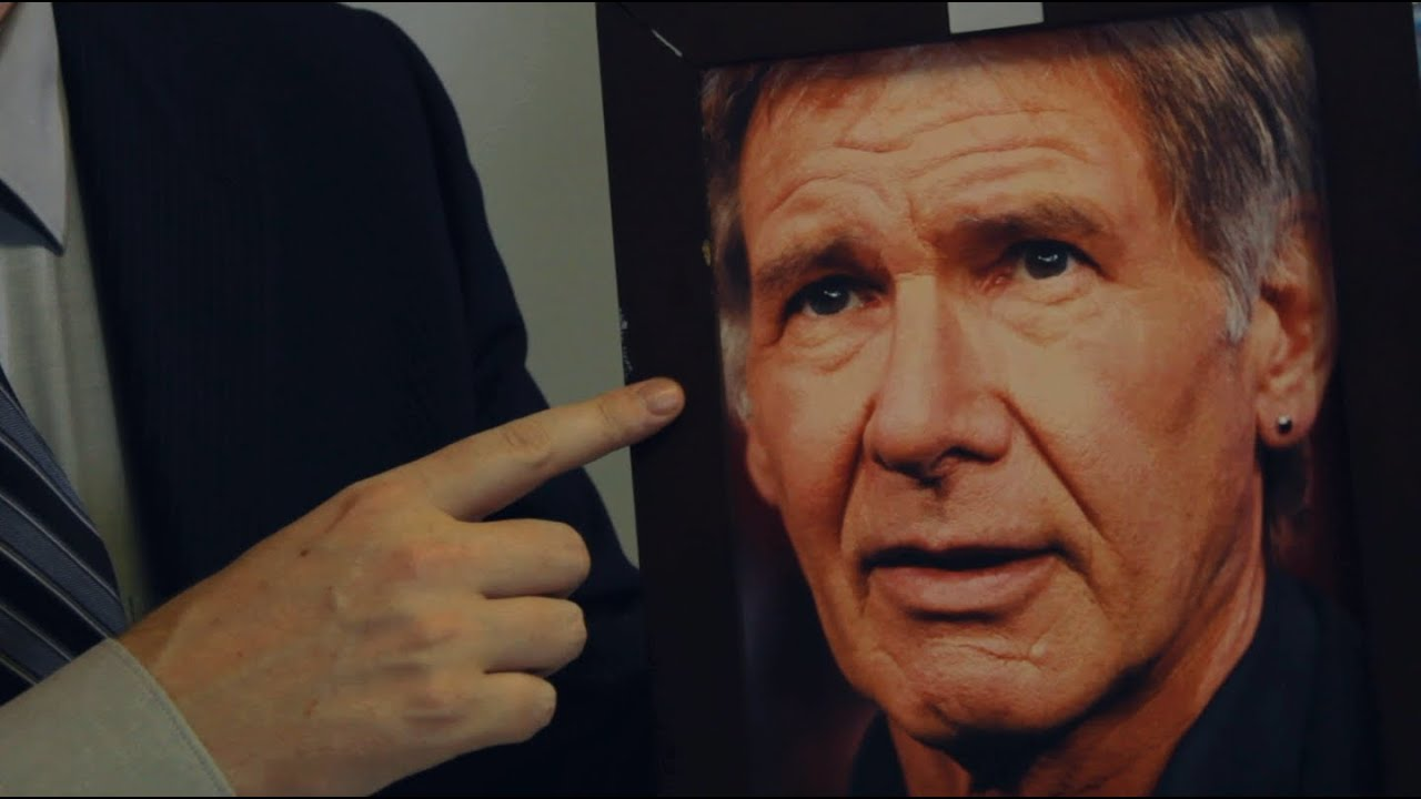 Star Wars Episode 7 - Harrison Ford Contract Negotiations ...