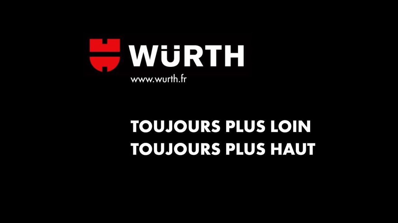 Lvnement Des 70 Ans De La Marque Wrth