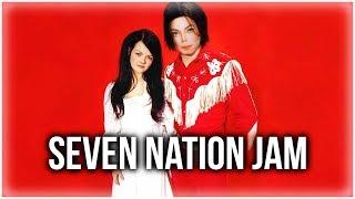 Seven Nation Jam (The White Stripes, Michael Jackson) MASHUP