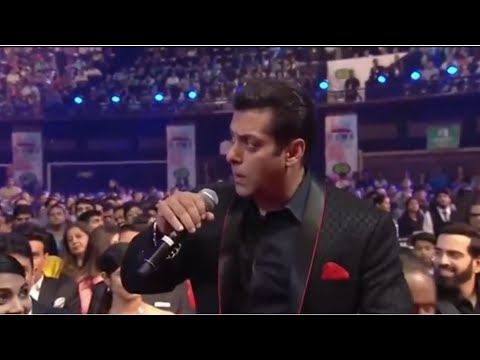Salman khan insulted shahrukh khan | Award show moment | Salman khan ka gussa