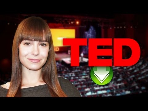 rip-ted-talks-to-your-desktop!---tekzilla-daily-tip