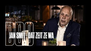 Jan Smit: 'Dat zeit ze wa' | Documentaire