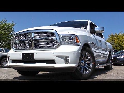 2014 Ram 1500 Laramie Limited | Video Tour | Unique Chrysler