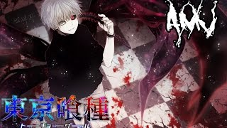 Tokyo Ghoul // Kaneki vs Jason // AMV ~ A DAY TO REMEMBER