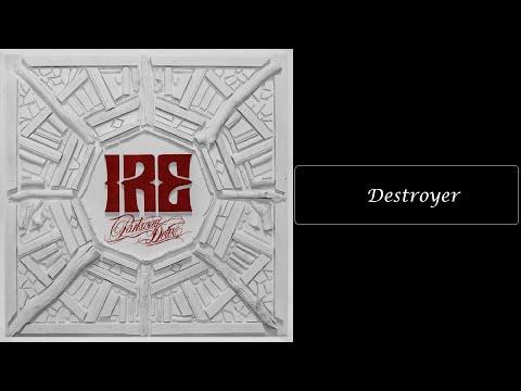 Parkway Drive - Destroyer [Lyrics HQ]