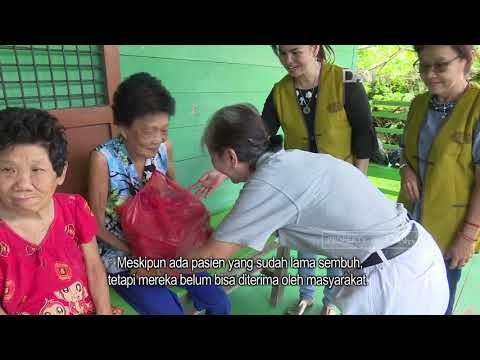 DAAI Mandarin 大愛與您分享 Tzu Chi Bagansiapiapi