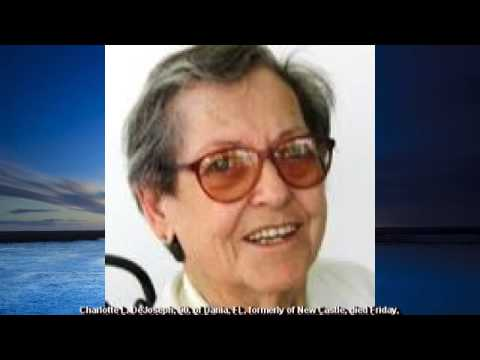 NCTV45's Obituaries From William & Roger DeCarbo Funeral Home For October 2, 2016