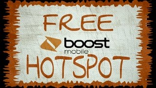 Video (Still Working)Unlimited FREE Mobile Hotspot-Boost Mobile and Virgin Mobile Unlock! No Root! download MP3, 3GP, MP4, WEBM, AVI, FLV November 2018