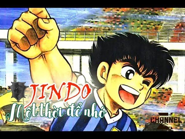 Jindo - Itto - Đường dẫn đến khung thành - Một thời để nhớ - Phần 3