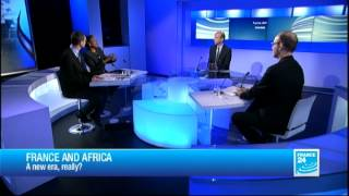 France and Africa: a new era, really? (02/07/2013 POLITICS)
