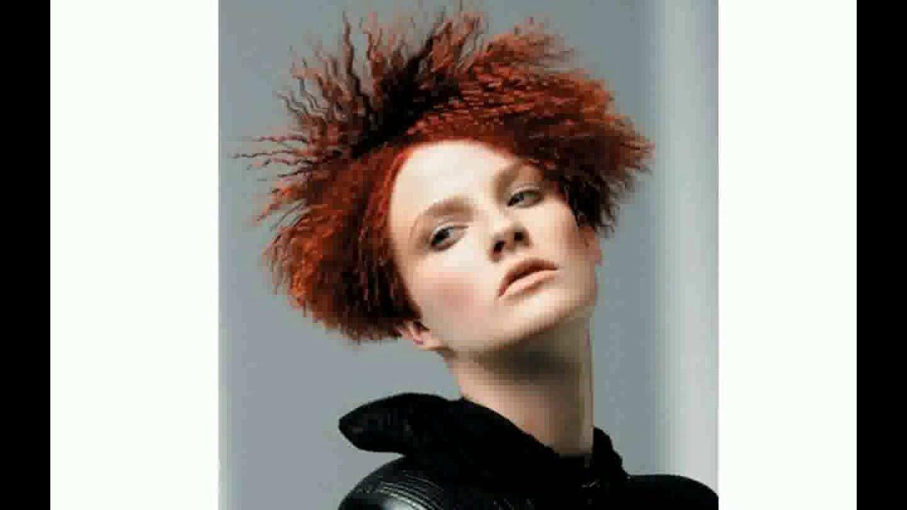 Famoso Tagli Capelli Corti Per Donna immagini - YouTube EW57